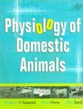 Physiology of Domestic Animals
