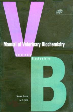Manual of Veterinary Biochemistry