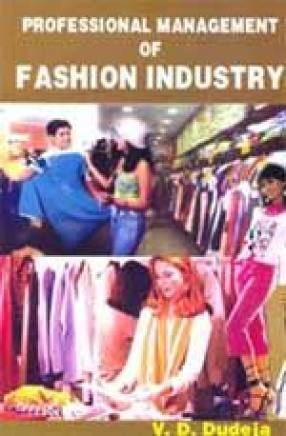 Professional Management of Fashion Industry