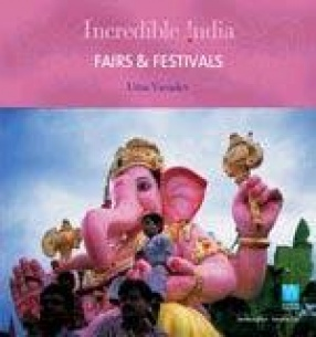 Incredible India: Fair & Festival