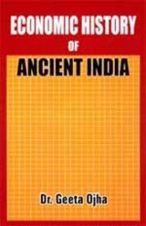 Economic History of Ancient India