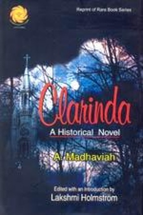 Clarinda: A Historical Novel
