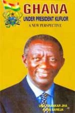 Ghana under President Kufuor