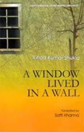 A Window Lived in a Wall
