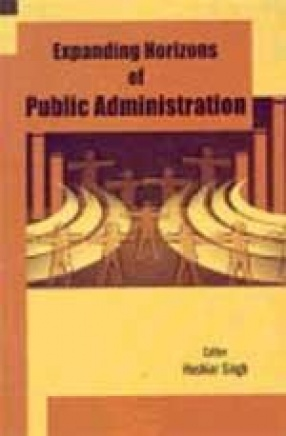 Expanding Horizons of Public Administration