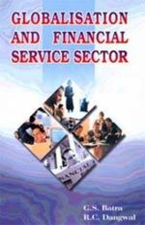 Globalisation and Financial Service Sector