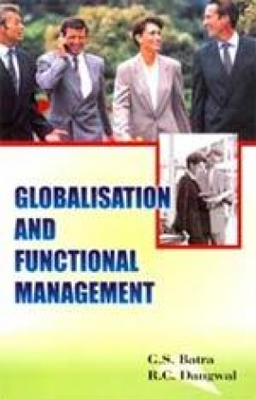 Globalisation and Functional Management