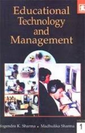 Educational Technology and Management (In 2 Volumes)