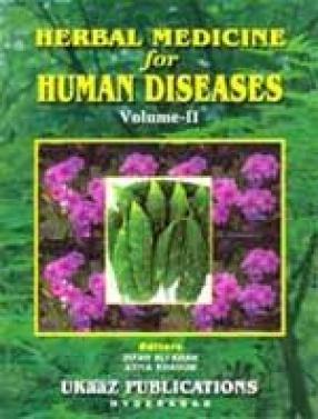 Herbal Medicine for Human Diseases (Volume II)