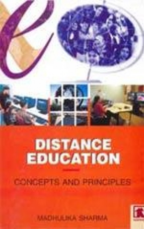 Distance Education: Concepts and Principles