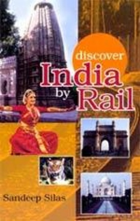 Discover India by Rail
