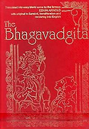 The Bhagavadgita: India's Great Epic