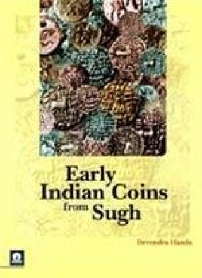 Early Indian Coins from Sugh
