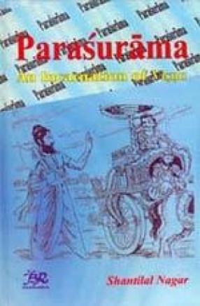 Parasurama: An Incarnation of Visnu