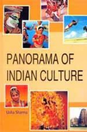 Panorama of Indian Culture
