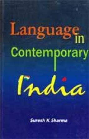 Language in Contemporary India (In 2 Volumes)