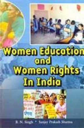 Women Education and Women Rights in India