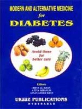 Modern and Alternative Medicine for Diabetes