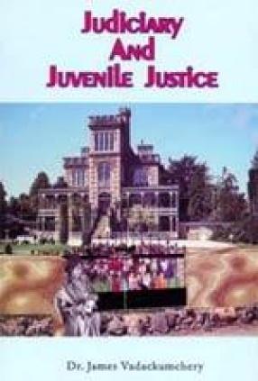 Judiciary and Juvenile Justice