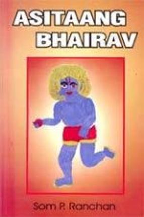 Asitaang Bhairav