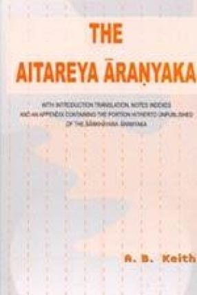The Aitareya Aranyaka