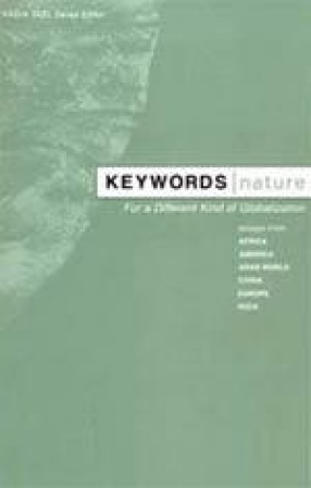 Keywords/Nature: For a Different Kind of Globalization
