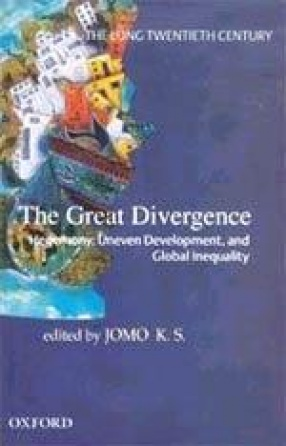 The Great Divergence: Hegemony, Uneven Development, and Global Inequality