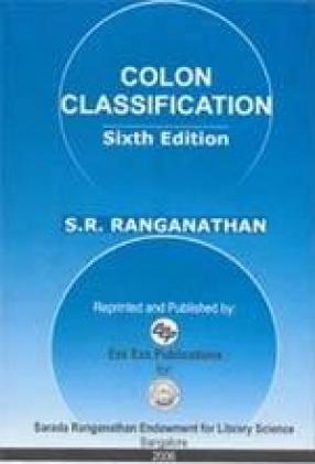 Colon Classification