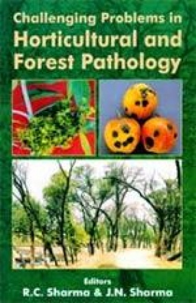Challenging Problems in Horticultural and Forest Pathology