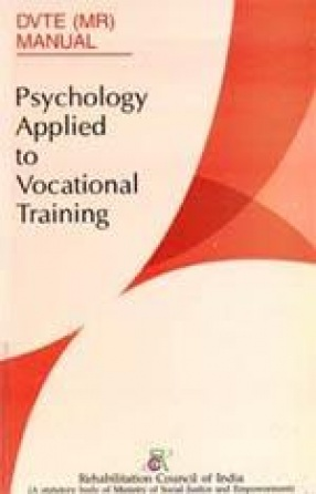 Psychology Applied to Vocational Training