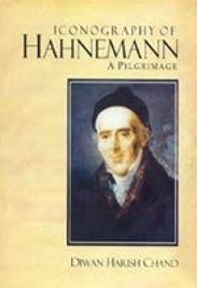 Iconography of Hahnemann: A Pilgrimage
