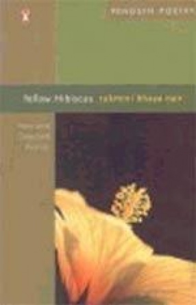 Yellow Hibiscus: New and Selected Poems