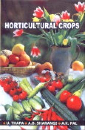 Varieties of Horticultural Crops