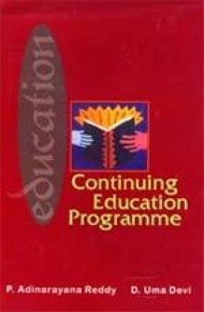 Conducting Education Programme