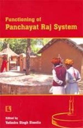 Functioning of Panchayat Raj System