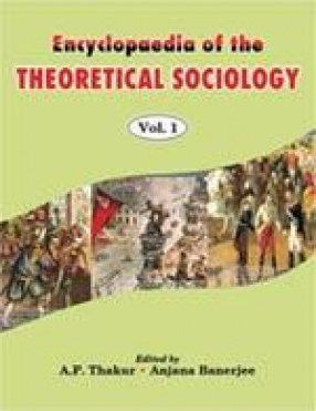 Encyclopaedia of the Theoretical Sociology (In 3 Volumes)