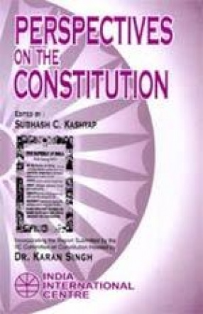 Perspectives on the Constitution