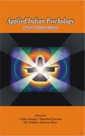 Applied Indian Psychology: New Perspectives
