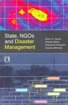 State, NGOs and Disaster Management