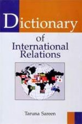 Dictionary of International Relations