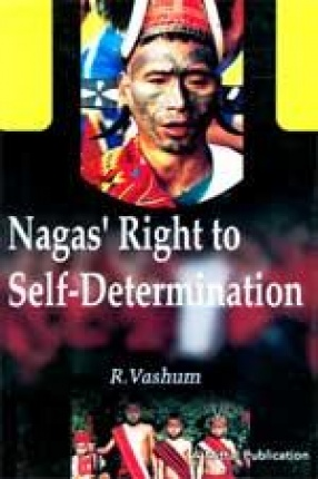 Nagas' Right to Self-Determination