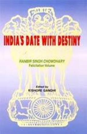 India's Date with Destiny