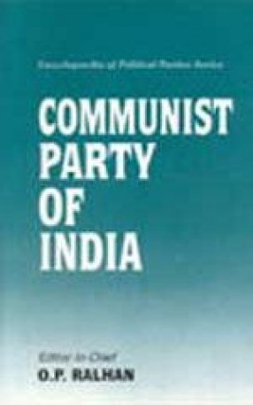 Communist Party of India (In 2 Volumes)