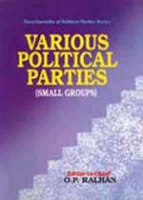 Various Political Parties (In 2 Volumes)