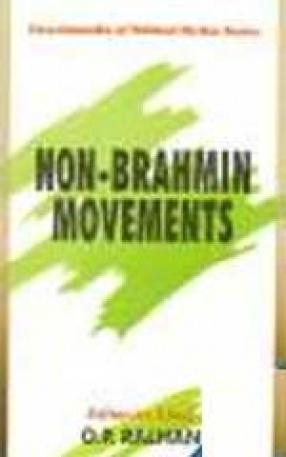 Non-Brahmin Movements