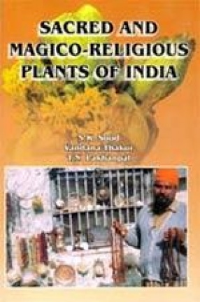 Sacred and Magico-Religious Plants of India