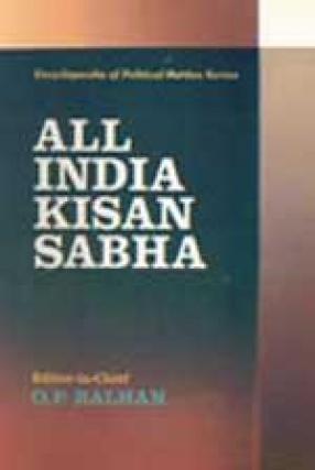 All India Kisan Sabha (In 2 Volumes)