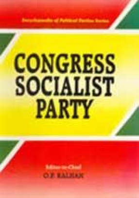 Congress Socialist Party