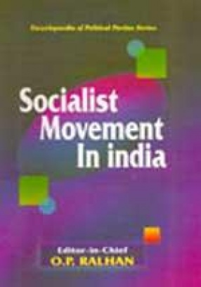 Socialist Movement in India