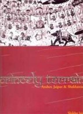 Princely Terrain: Amber, Jaipur and Shekhawati